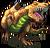 Alosaurio FFI psp
