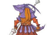 Soldado dragón (Final Fantasy Tactics Advance)