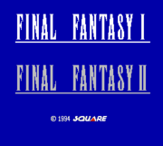 FFI&II-Selector