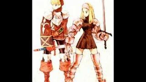Final Fantasy Tactics - Antipyretic