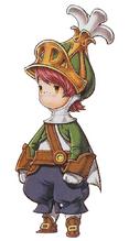 Arc Caballero Cebolla