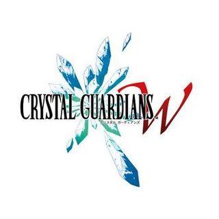 Logo de <b>Crystal Guardians</b>
