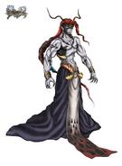 Adel-Ultimecia DLC