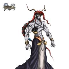 Artemisa DLC Adel fanmade