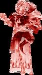 Arlequin fantasmal DFF