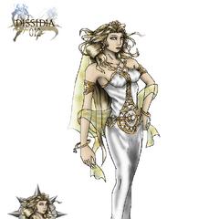 Artemisa DLC Cosmos fanmade