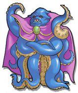 Dibujo Kraken