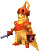 Lulu Caballero Cebolla