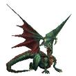Gran Dragon FFIX