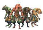 Grupo de Bangaas