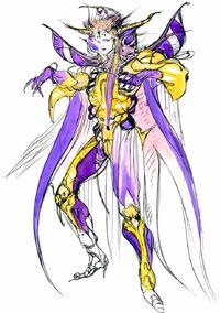 FF2 Emperador