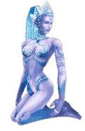 Shiva FFIX