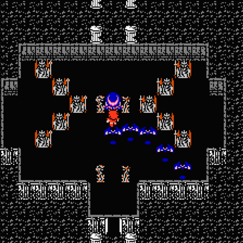 Temple of Fiends (NES)
