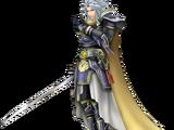Lista de contenido descargable de Dissidia 012 Final Fantasy