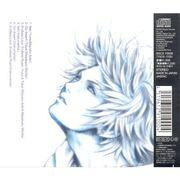 Contraportada feel Go Dream-Yuna & Tidus FFX