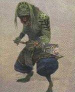 Pirata Bangaa FFXII