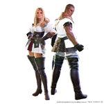 Hyur Highlanders CG