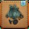 FFXIV Ironfrog Ambler Minion Patch