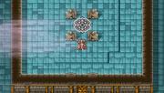 Templo del Caos en el pasado