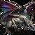 DragonBlanco FFII psp