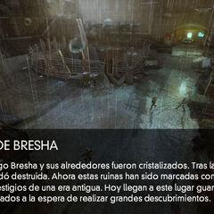 Ruinas Bresha