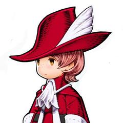 Mago Rojo