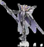 Emperador Alt transparente