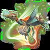 Kongamato (XIV)
