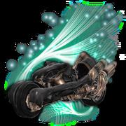 SDS Fenrir (XIV)