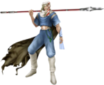 Kain Hombre encapuchado dissidia012