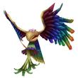 Garuda Amigable FFIX