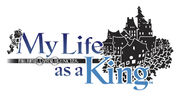 Logo FFCC My Life as a King