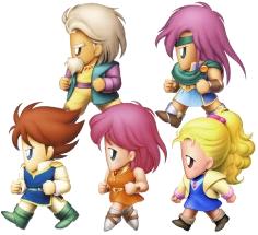 Aprendiz Final Fantasy V