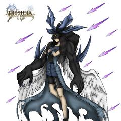 Artemisa DLC Rinoa de su modo EX
