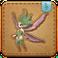 FFXIV Wind-up Pixie Minion Patch