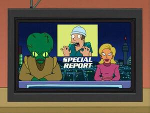 Canal Noticias √ 2 reporte especial