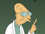 Profesor Hubert J. Farnsworth