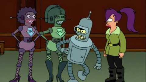 Bender cielo te amaaamoooooss!!!!