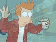 Fry viendo futuro 12
