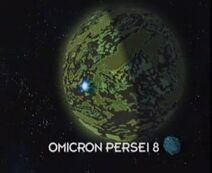 Omicron Persei 8