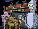 Bender, El Mafioso