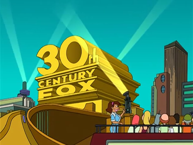 30th Century Fox | Futurama Wiki | Fandom