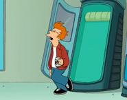 Fry mareado