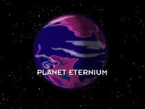Planet Eternium