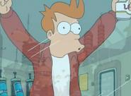 Fry alegrandose futurp