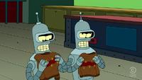 Duplicados de Bender