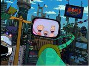 531px-Simpsons en futurama