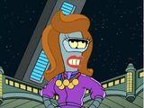 Bender es ella