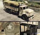 Barracks OL