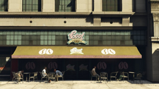Cool Beans Mission Row
